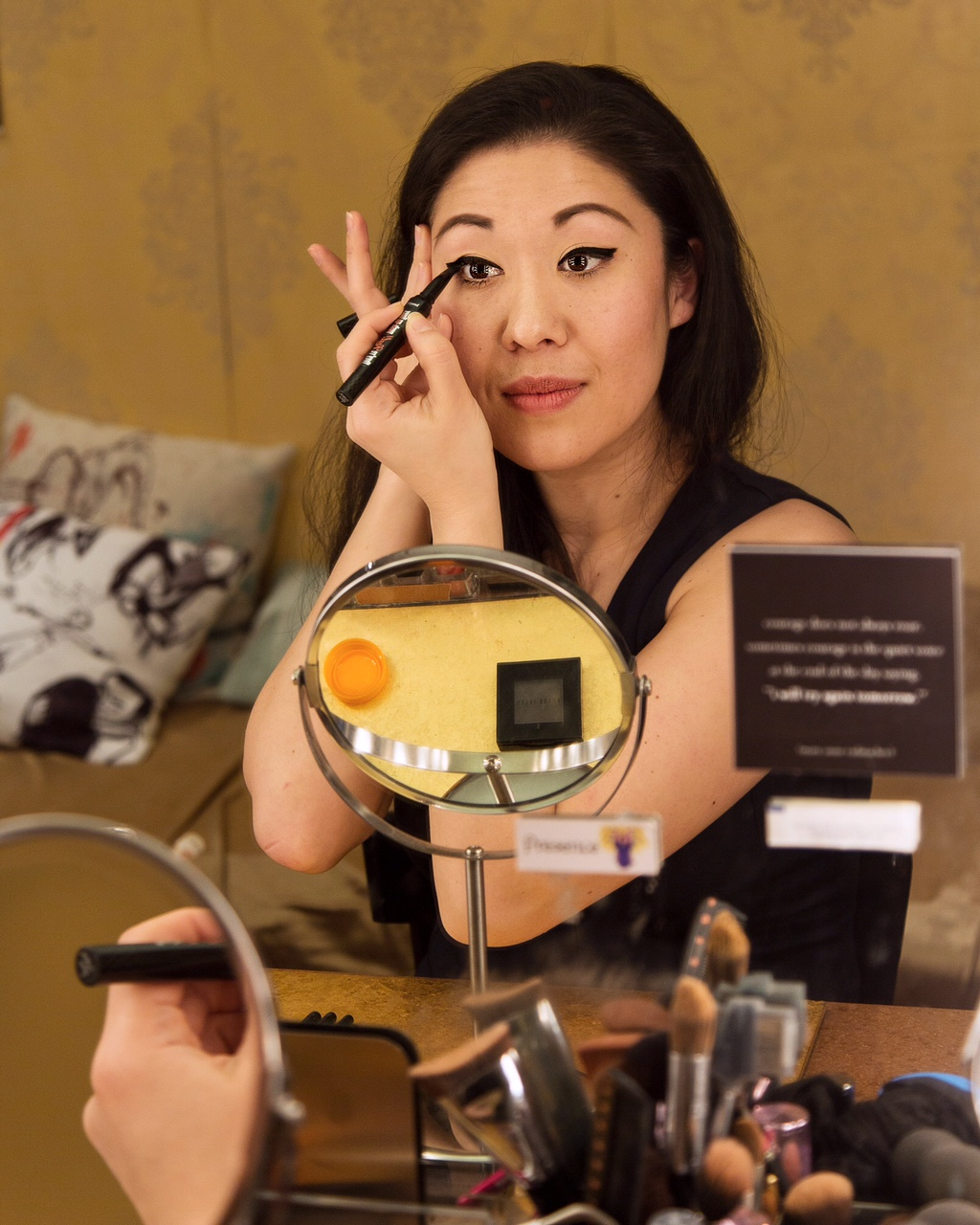 An Interview With Ruthie Ann Miles The Interval
