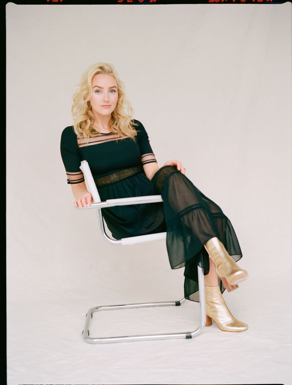 Betsy Wolfe Nude Photos 46