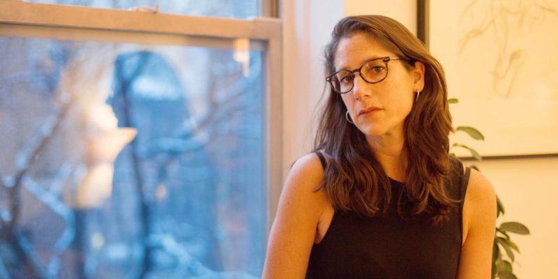 Anne Kauffman's Big Year