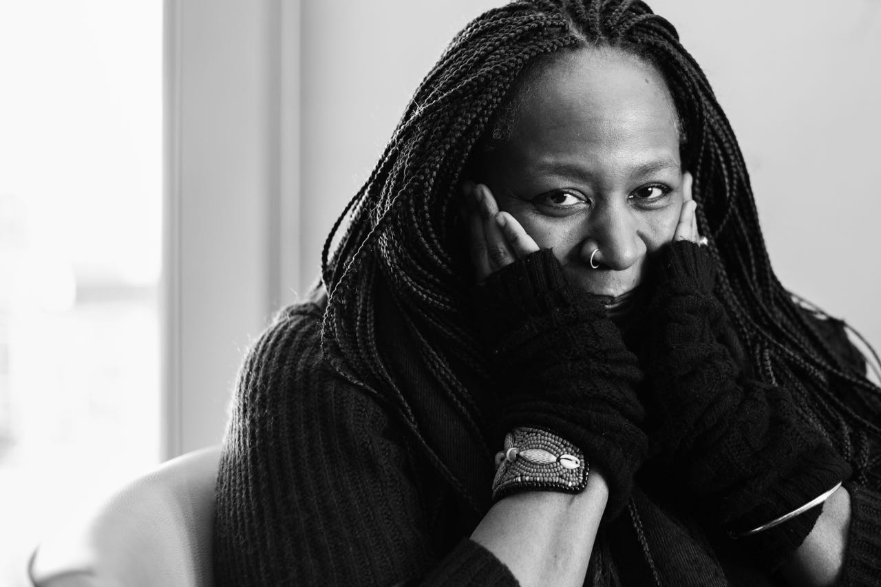 pictures Dael Orlandersmith