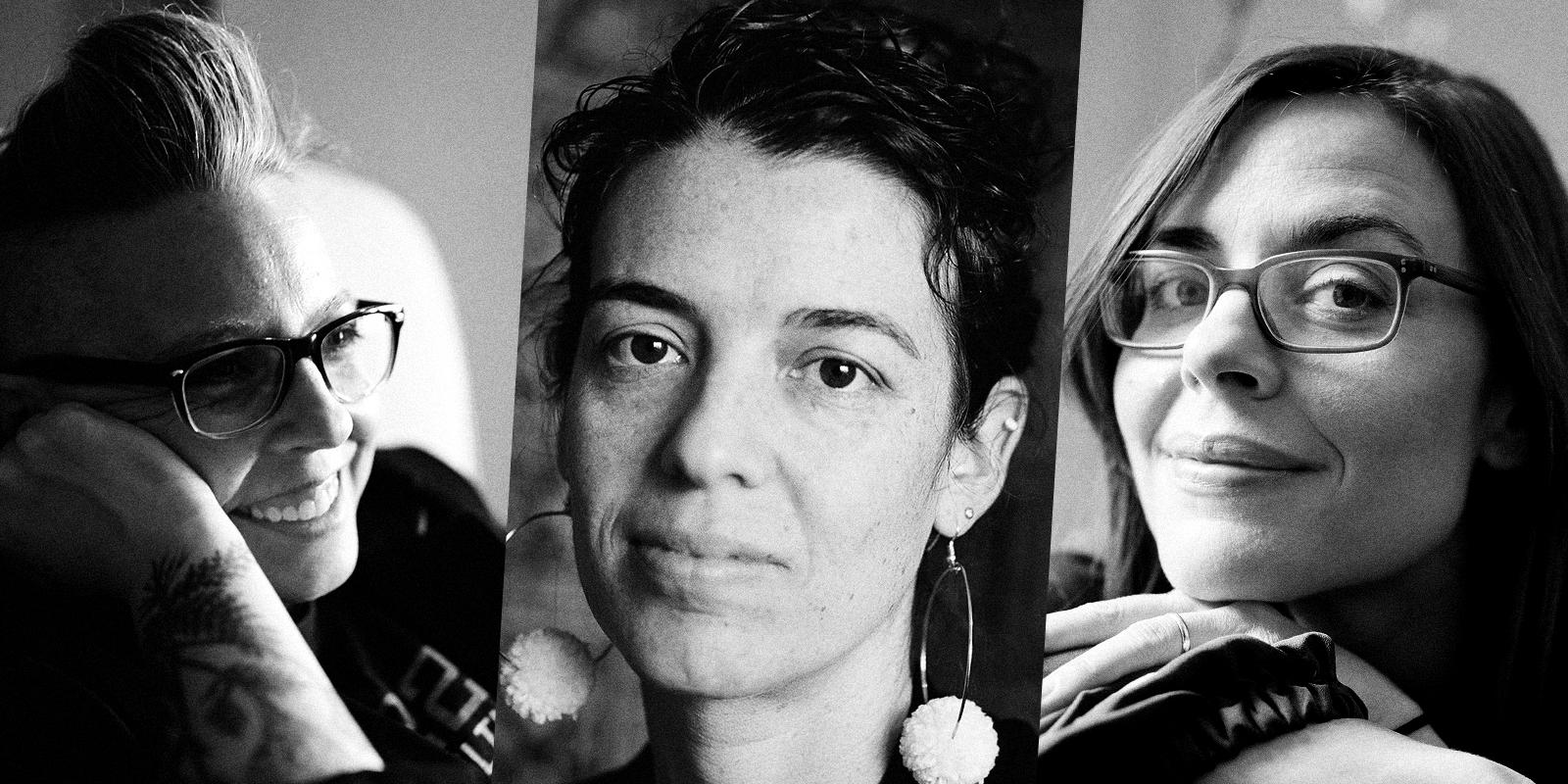 Go Down, Miss Moses: Quiara Alegría Hudes, Erin McKeown, and Lear deBessonet