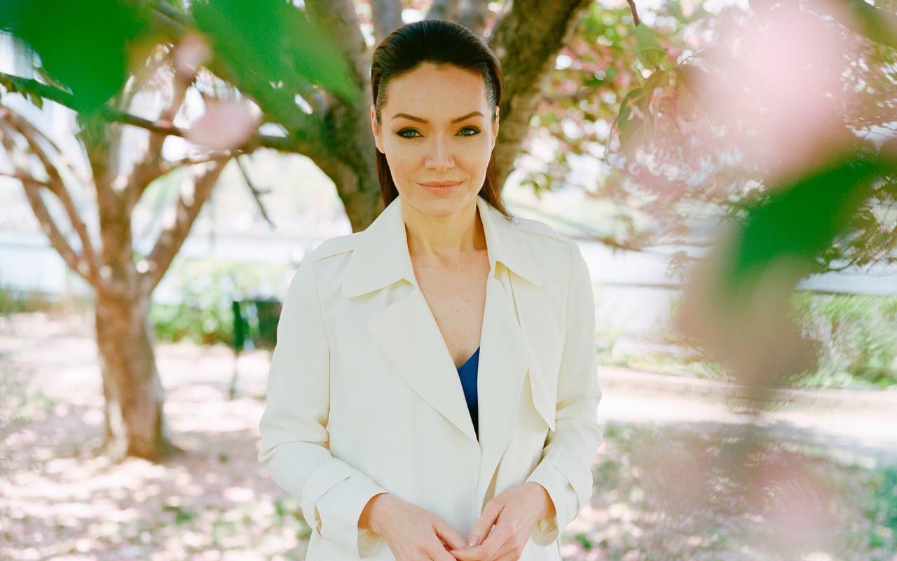 An Interview with Katrina Lenk