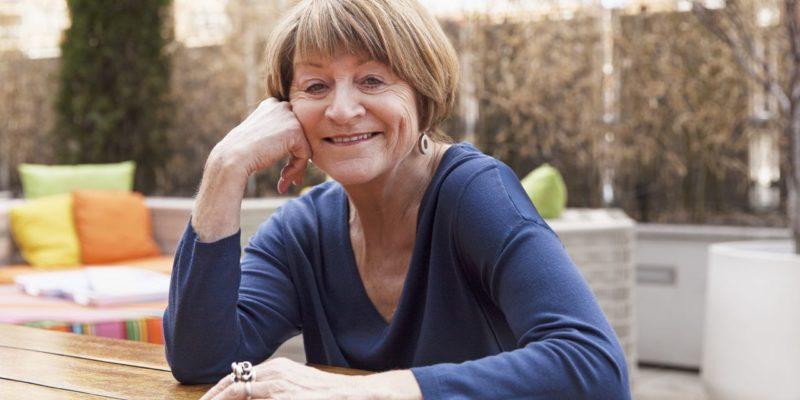 Susan Brown on Angels in America