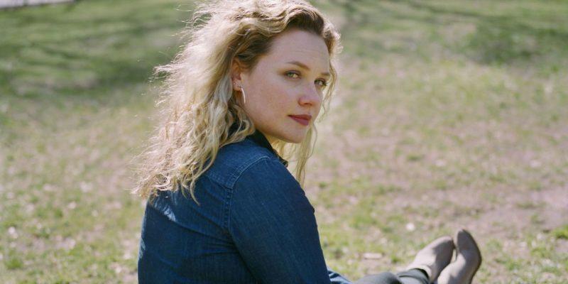 Lauren Pritchard on Songbird