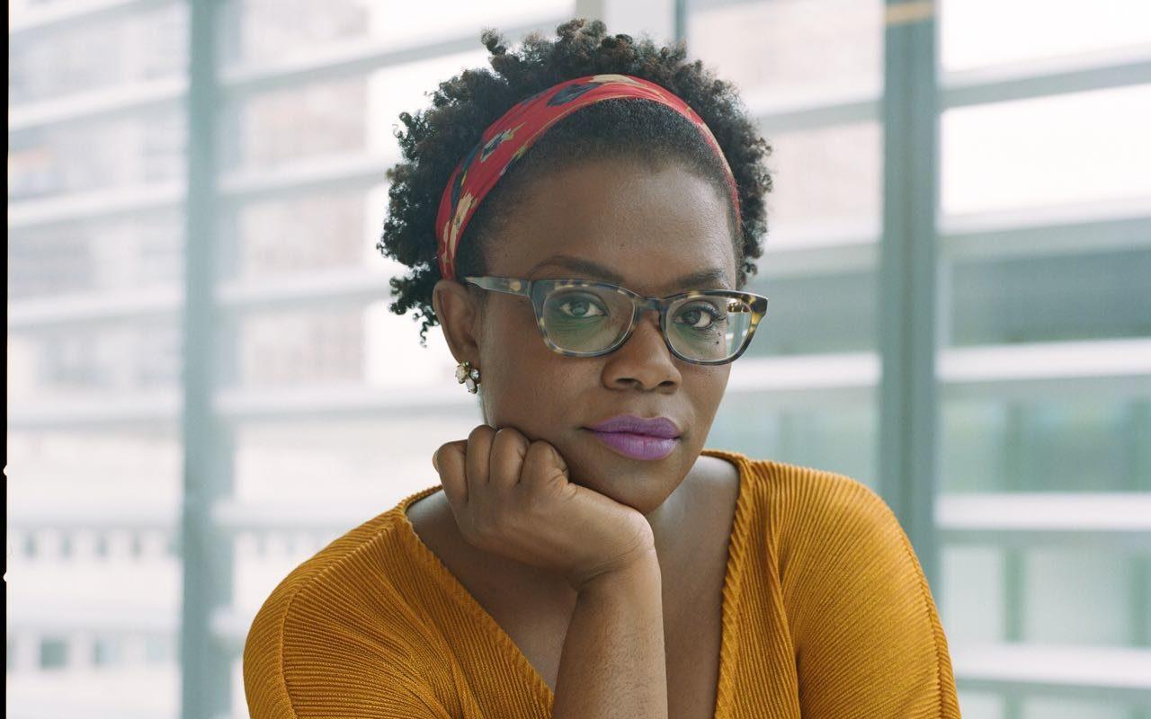 Antoinette Nwandu on Pass Over