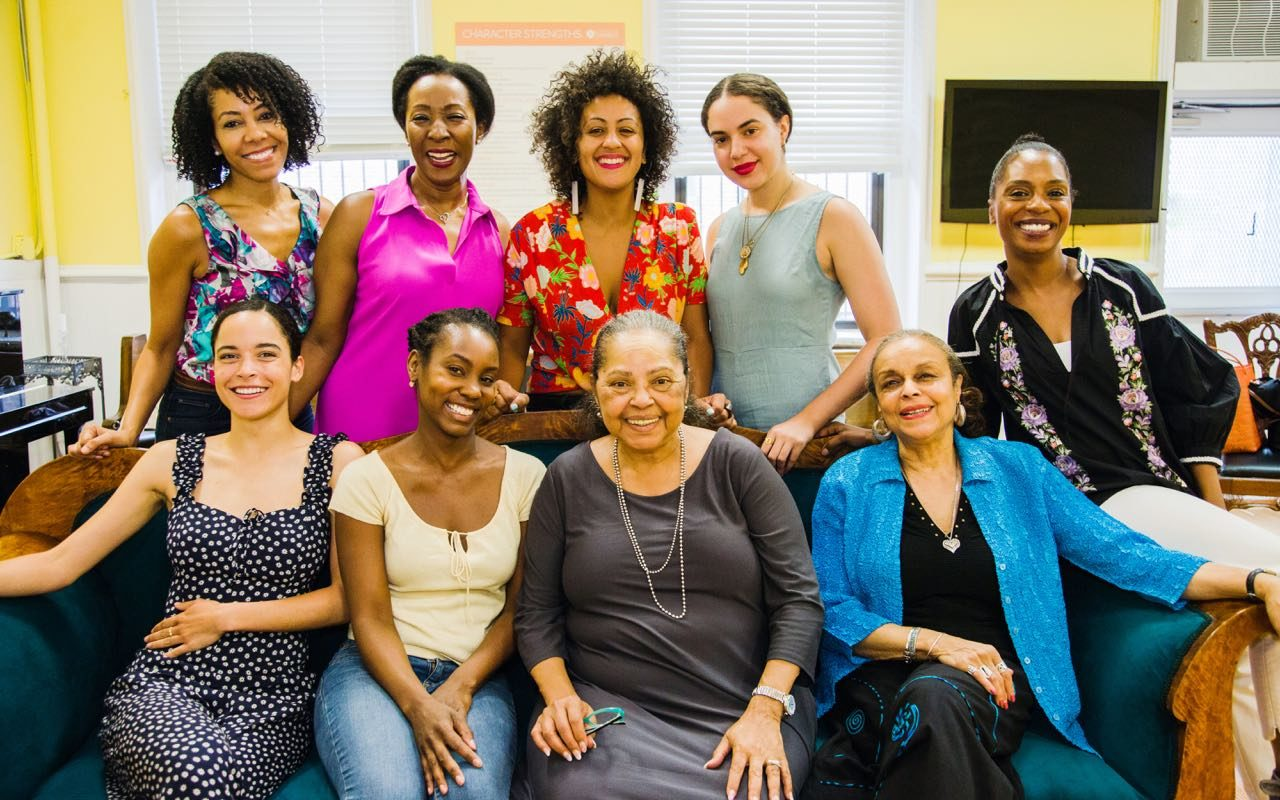 A Roundtable with Lileana Blain-Cruz and the Cast of The House That Will Not Stand