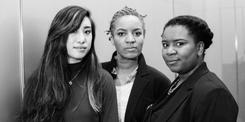 Meet Three Women of the Broadway League's Diversity Initiative
