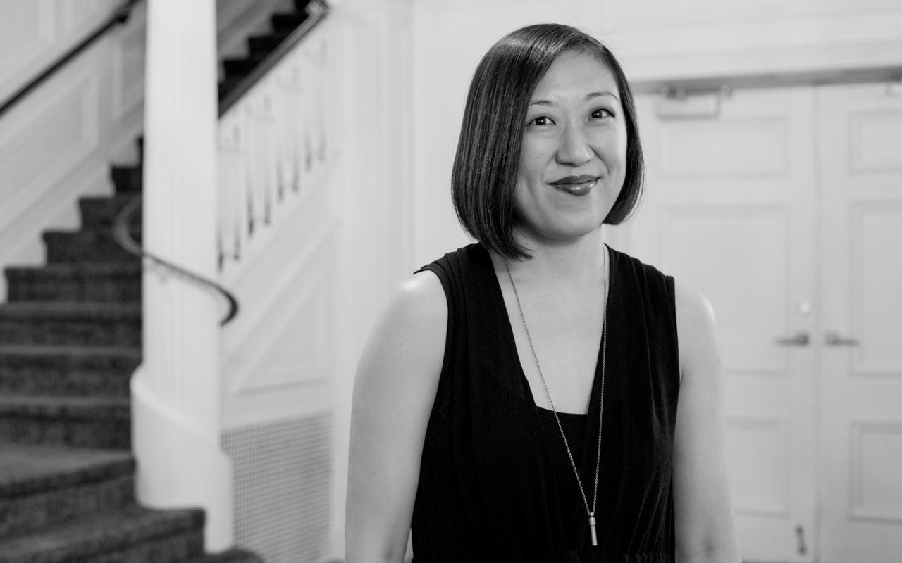 An Interview with Young Jean Lee