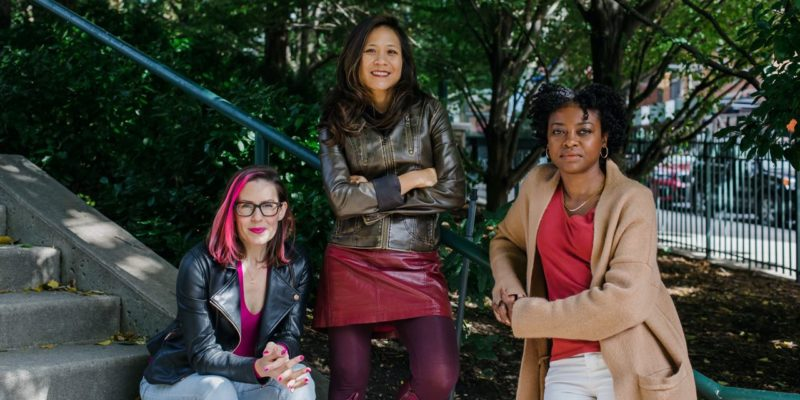<i>Natural Shocks</i>: An Interview with Lauren Gunderson, May Adrales and Pascale Armand