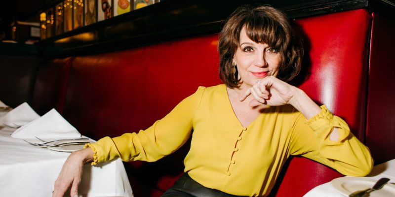 Beth Leavel on <i>The Prom</i> and More