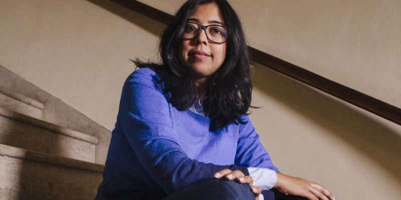 Rehana Lew Mirza on Hatef**k and More