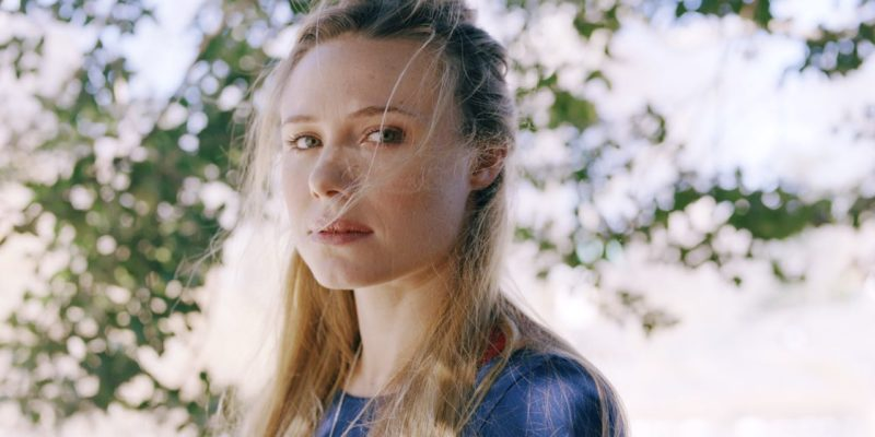 Sara Mearns Dances into Musical Theatre