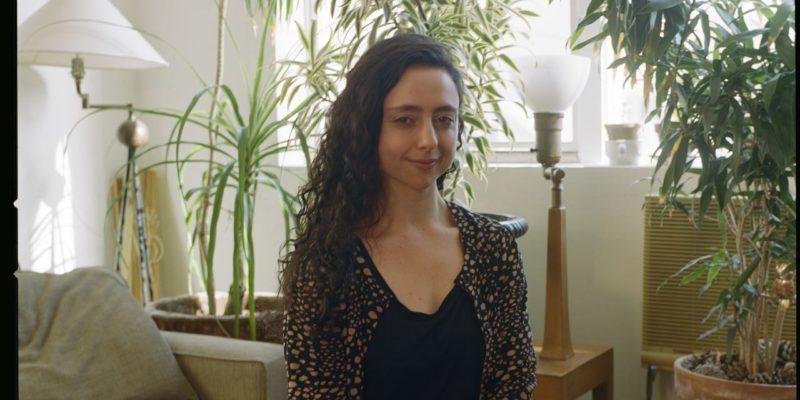 Danya Taymor on the Rise