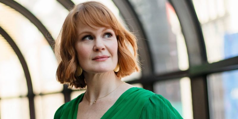 Kate Baldwin on <i>Superhero</i>, Developing New Musicals, and More