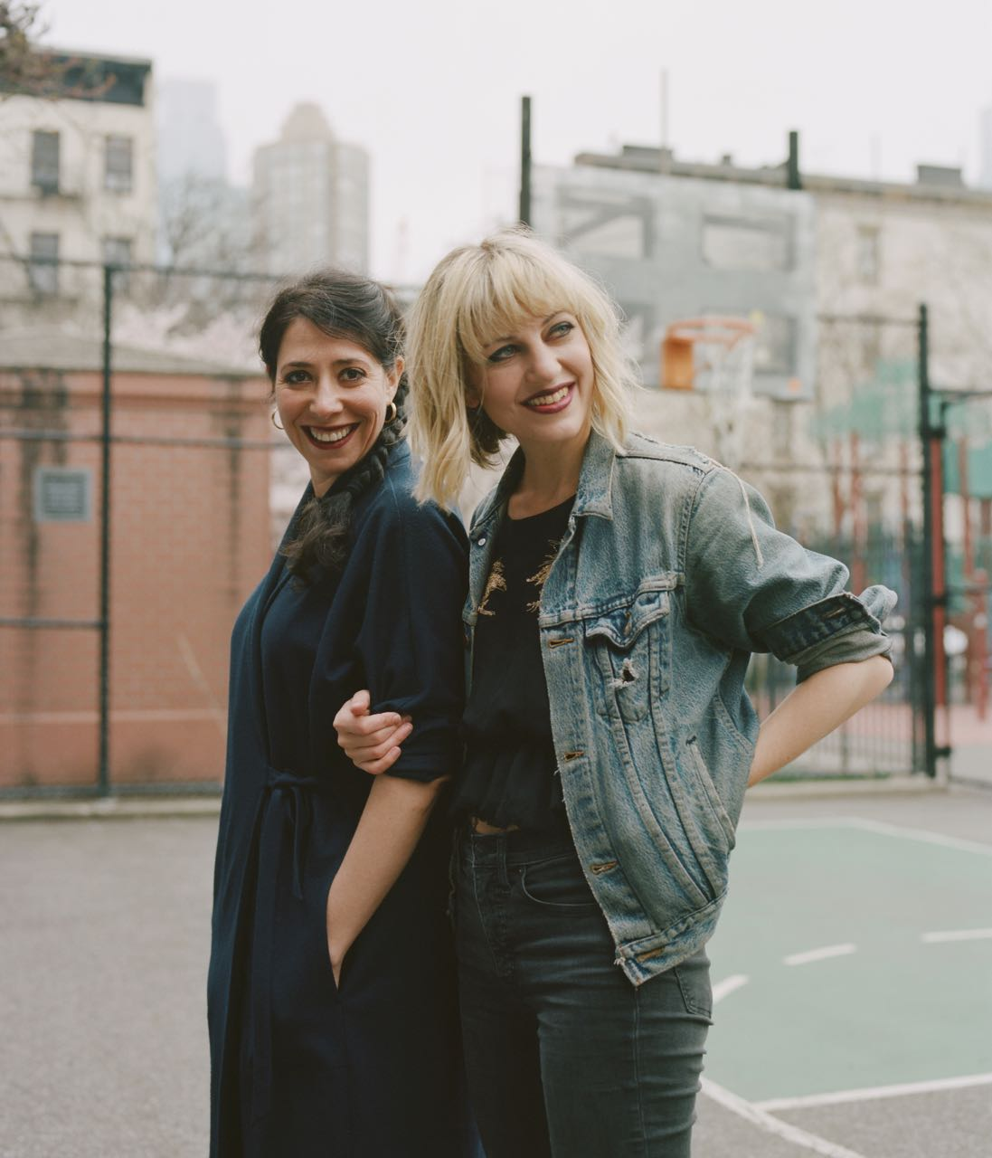 Rachel Chavkin and Anaïs Mitchell on Hadestown – The Interval