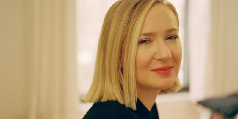 Halley Feiffer is Now an Optimist, but—don't worry—she's still angry at the patriarchy