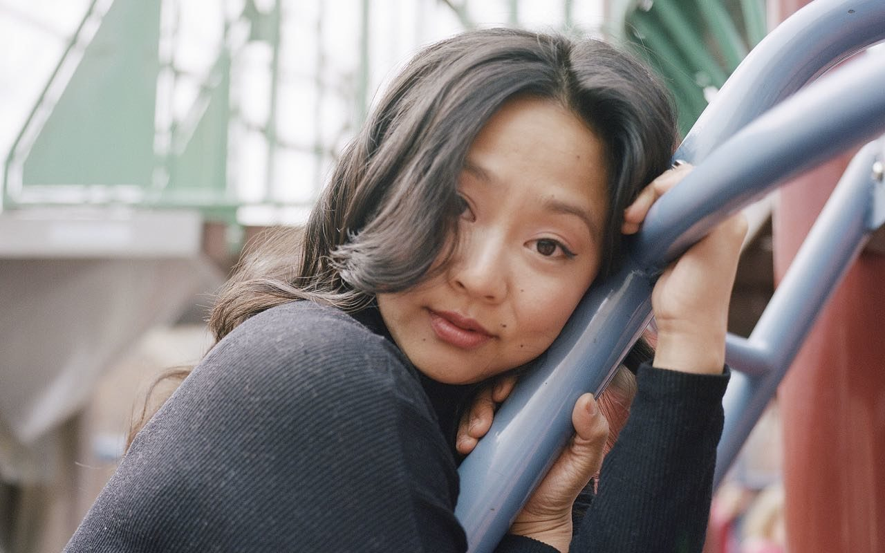 Stephanie Hsu on <i>Be More Chill</i> and More