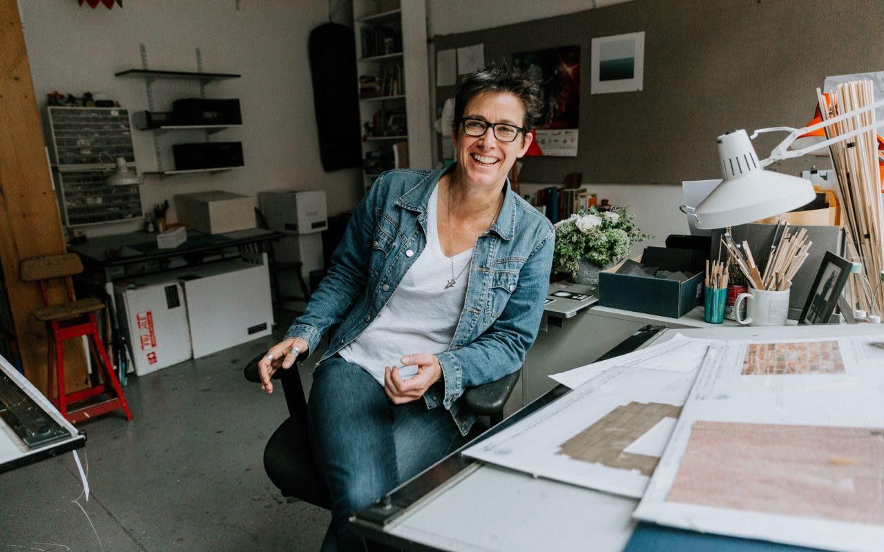 An Interview with Set Designer Rachel Hauck